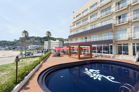サヤン・テラス Hotel & Resort(ホテル アンド リゾート)