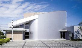 掛川市美感ホール