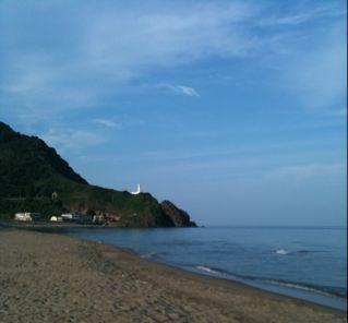 角田浜海水浴場