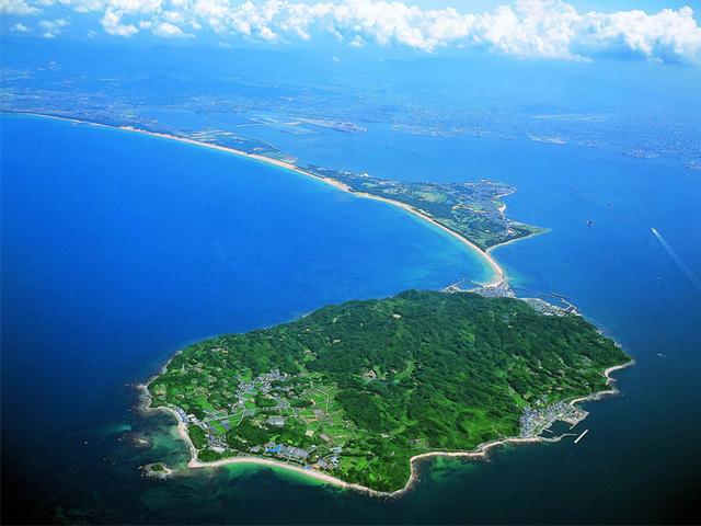 休暇村 志賀島の基本情報