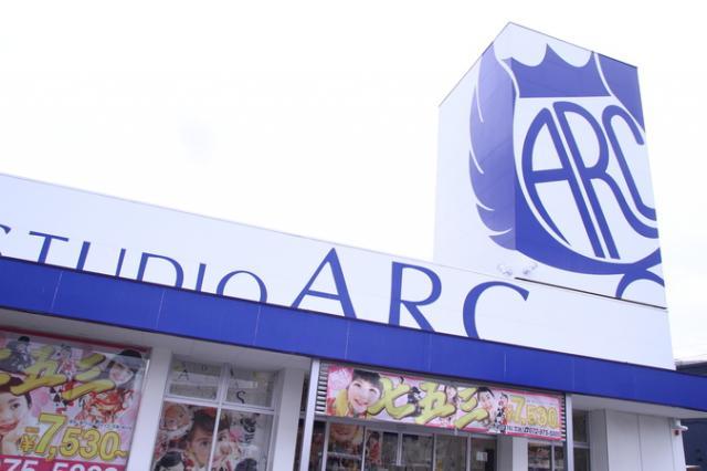 STUDIO ARC はびきの店