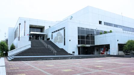 大東市立文化ホール(サーティホール)