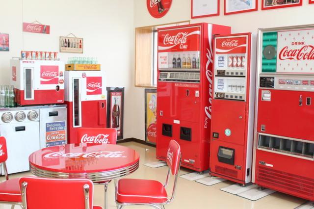 コカ・コーラ ボトラーズジャパン蔵王工場