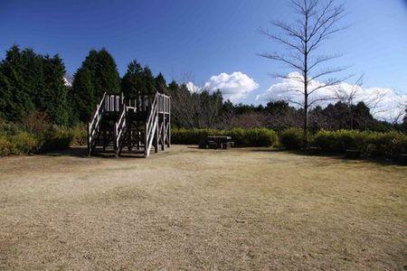 長泉町森林公園