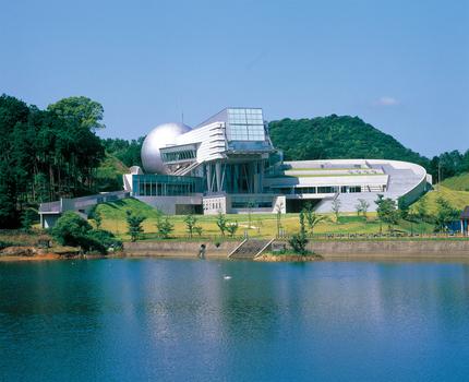 佐賀県立宇宙科学館