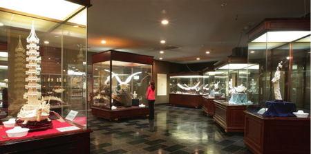 伊豆高原 象牙と石の彫刻美術館~ジュエルピア~(象牙美術宝庫)