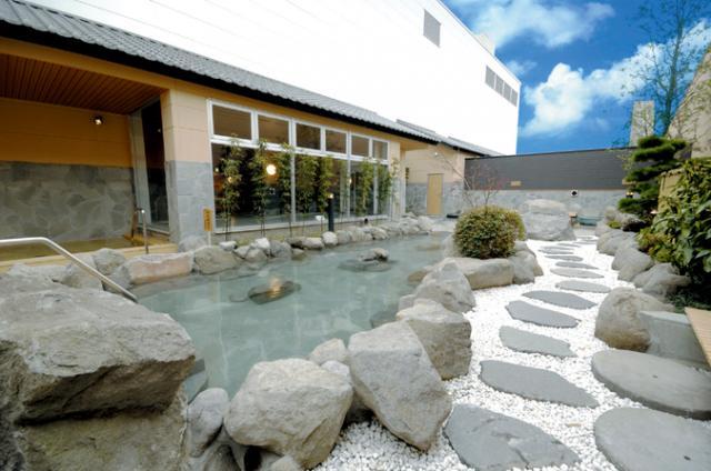 天然温泉コロナの湯 小倉店