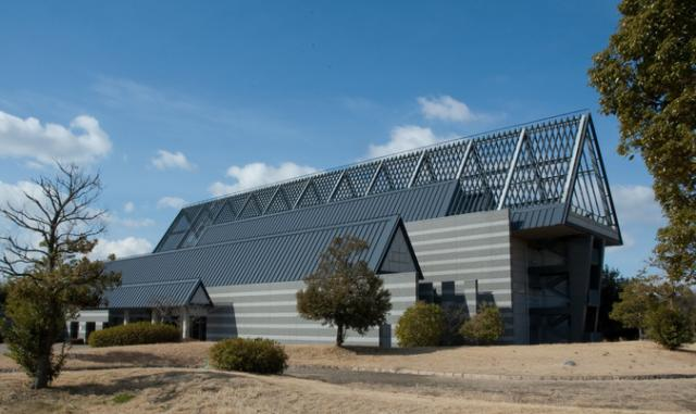 鈴鹿市考古博物館
