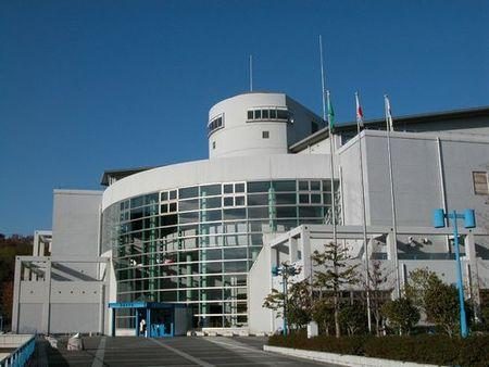 姫路科学館