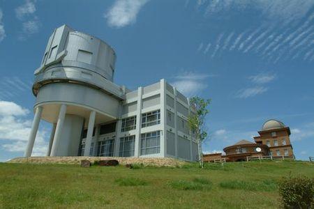 兵庫県立大学 西はりま天文台