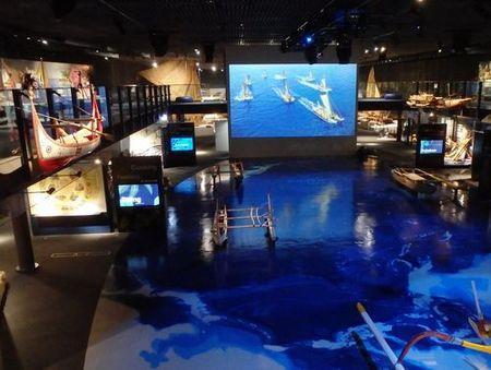 国営沖縄記念公園(海洋博公園)海洋文化館