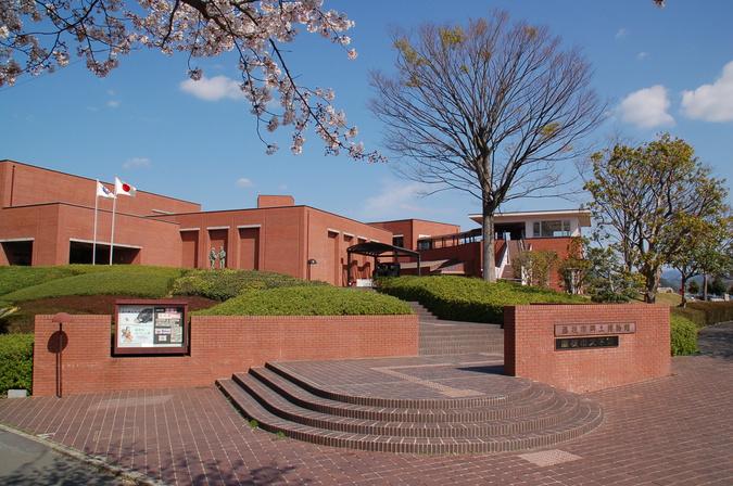 藤枝市郷土博物館・文学館 | 子供とお出かけ情報「いこーよ」