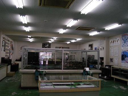 大井川鐵道SL資料館(大井川鐵道エスエル資料館)