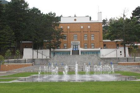 札幌市水道記念館