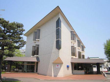 雪印メグミルク 酪農と乳の歴史館・札幌工場