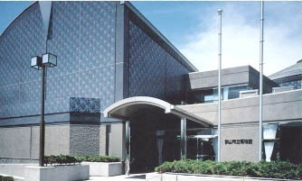 狭山市立博物館