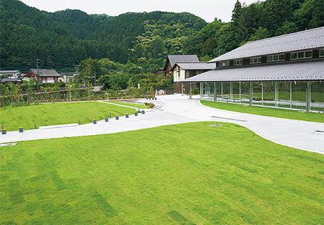 TAKAO599ミュージアム(たかお599ミュージアム)