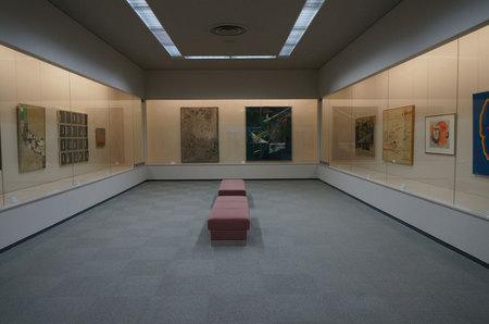 大垣市スイトピアセンター アートギャラリー