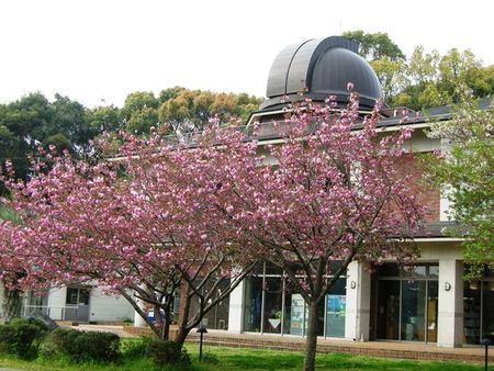 雲仙諏訪の池ビジターセンター