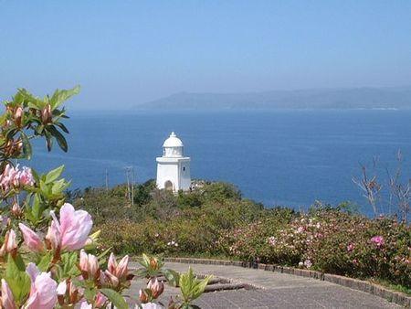 伊王島灯台記念館