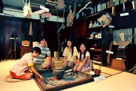 「雪国館」湯沢町歴史民俗資料館