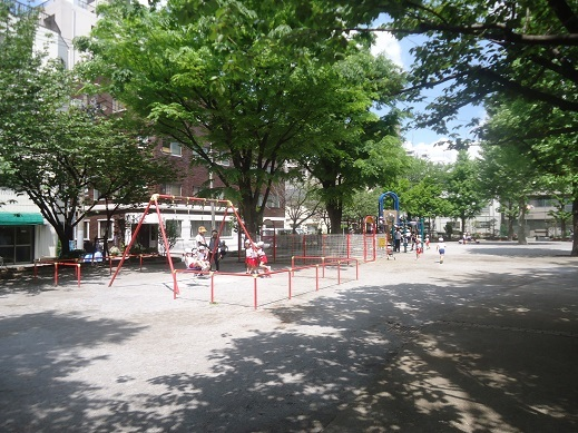 「待乳山聖天公園(東京都台東区浅草7-4-9)」の画像検索結果