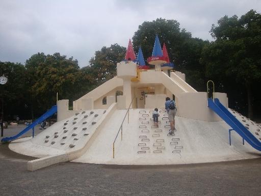 飛鳥山公園