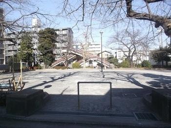 木月下町公園