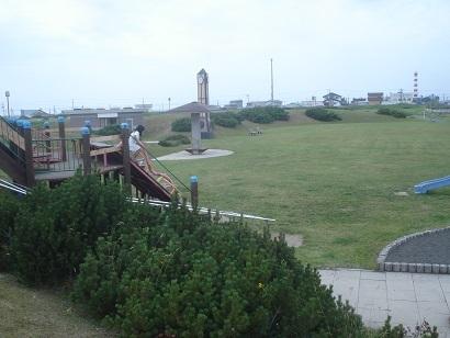 ノシャップ公園