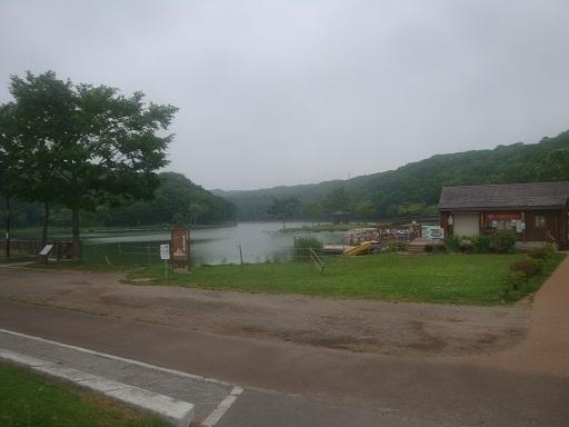 緑ケ丘公園(苫小牧市)
