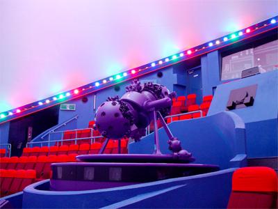 「スバルホール プラネタリウム」の画像検索結果