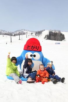 温泉 天気 場 狩 スキー 戸
