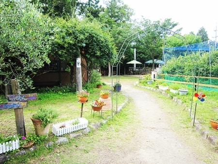 ブルーベリー観光農園 リバーサイド園・ヨリタ