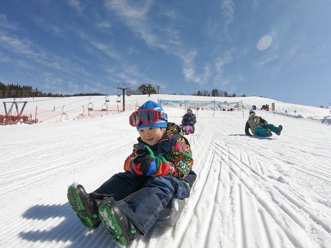 スキージャム勝山 (ウィンターシーズン)