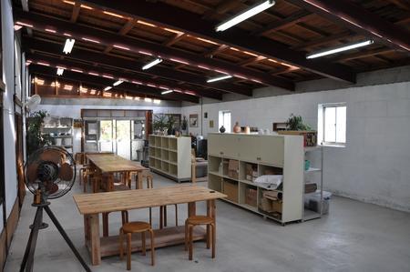 陶工房 Studio Le Pote(スタジオ ルポット)