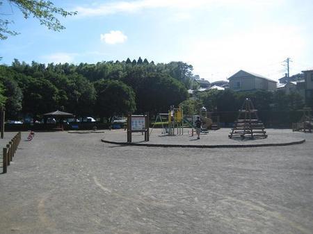 上座総合公園(佐倉市)