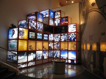 時計博物館(松本市)