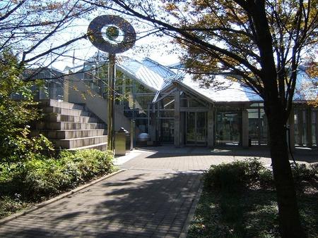 ピースおおさか 大阪国際平和センター