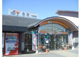 多賀SA (上り)(多賀サービスエリア 上り)