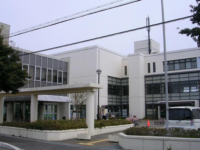 姫路市灘市民センター | 子供と...
