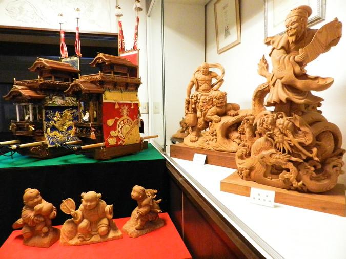 立川美術館