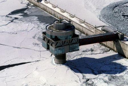氷海展望塔 オホーツクタワー