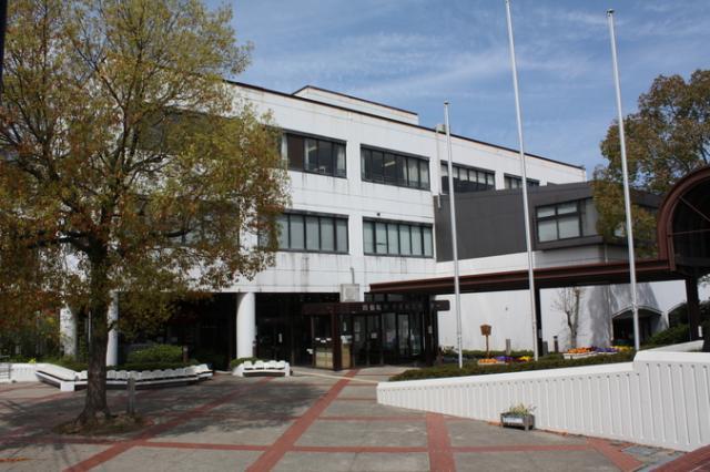 四條畷市市民総合センター・四條畷市立公民館