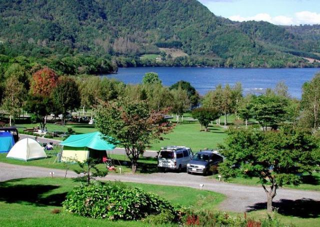 グリーンステイ洞爺湖