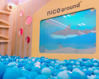 NICOPA & nico ground 仙川店
