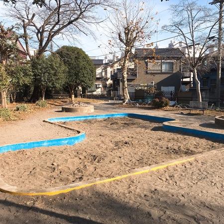 太尾町第二公園   子供とお出かけ情報「いこーよ」