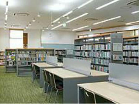 つくばみらい市立図書館みらい平...