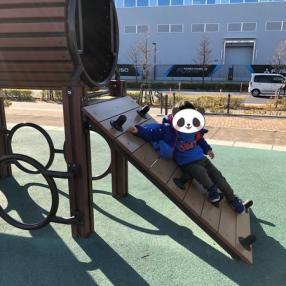 ふれあい 公園 新川崎