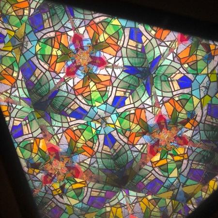 西尾 ガラス 美術館