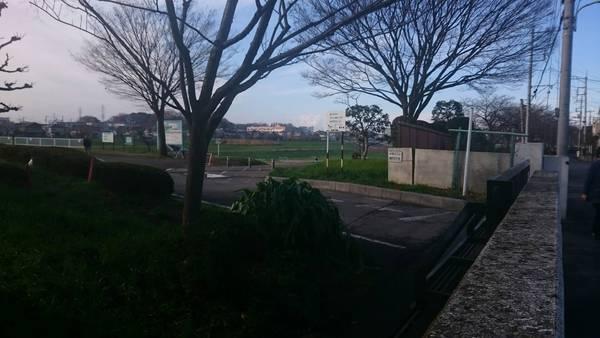沼 運動 広場 上谷